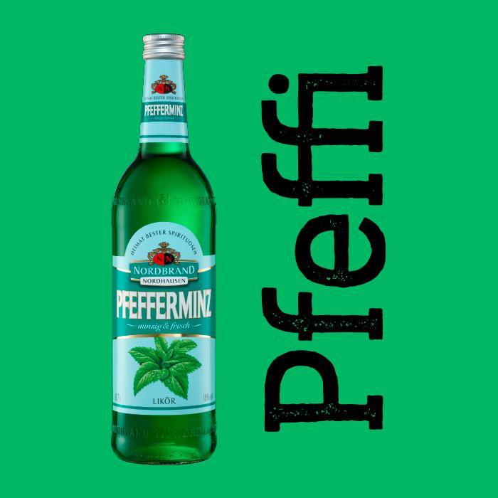 Pfeffi Logo